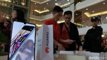Perang AS-Google-Huawei, Apa Dampaknya ke Konsumen?