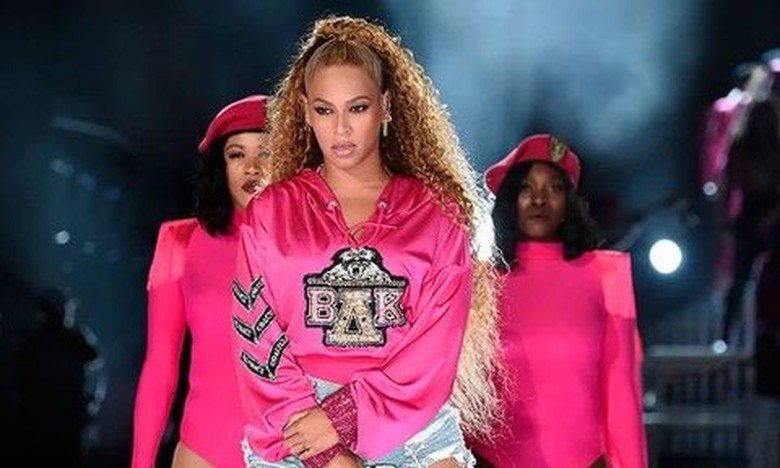 Foto: Dok. Netflix/Beyonce: Homecoming