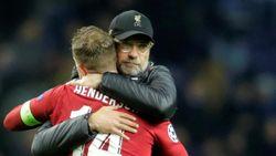 Liverpool Tujuh Laga Menuju Kejayaan... atau Kesuraman