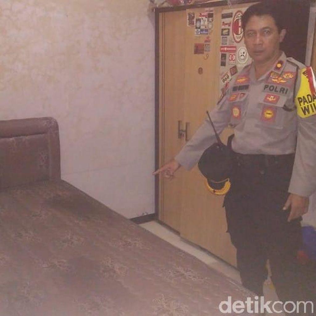 Ketua KPPS di Malang Coba Bunuh Diri, Tusuk Perut Sendiri