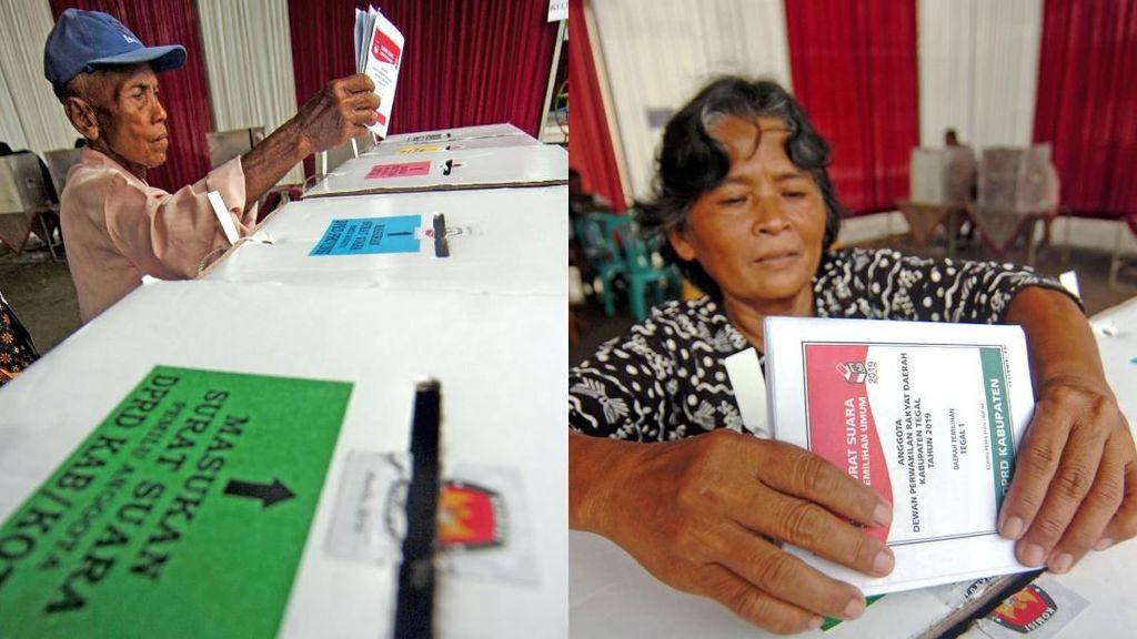 TPS di Parepare yang Direkomendasikan Coblos Ulang Bertambah 2