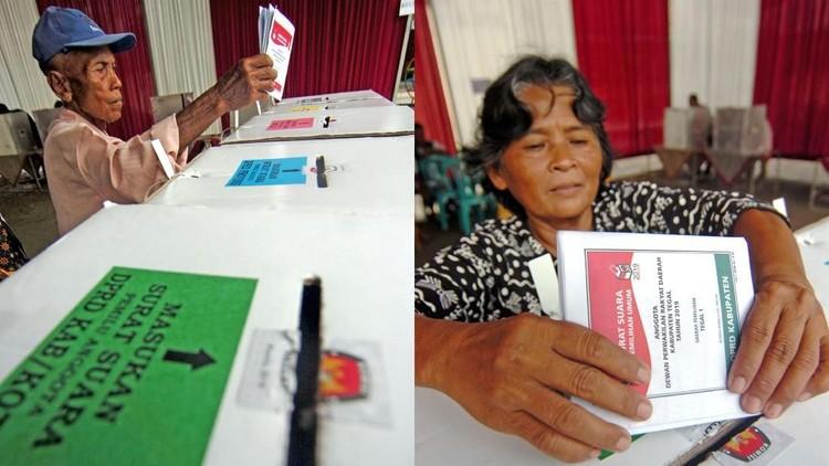 Membedah Sengkarut Pelaksanaan Pemilu dan Evaluasi ke Depan