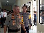 Kapolda Jateng Instruksikan Pengamanan Rekapitulasi Suara Diperkuat