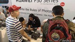 Sempat Ragu, Ini Pengalaman Alexander Thian Pakai Huawei P30 Pro