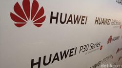 Huawei Tantang Apple dan Samsung di Pasar High End Indonesia