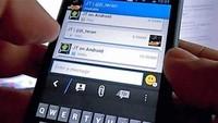 Apa WhatsApp Akan Bernasib Seperti BlackBerry Messenger?