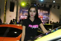 Sulitnya Jadi Model Otomotif di Malaysia