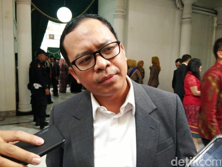 KPU Tunggu Laporan Resmi Bawaslu Jabar Soal PSU di 5 Daerah