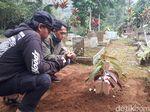 Bayi di Purwakarta yang Dikubur Hidup-hidup Meninggal Dunia