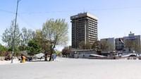 Negara yang paling lemah paspornya di posisi 88 adalah Afghanistan. Hanya memiliki akses 5 ke negara bebas visa, 25 negara Visa on Arrival dan 168 dengan aplikasi visa (STR/AFP)