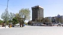 Kementerian Komunikasi Afghanistan Diserang, 11 Orang Tewas