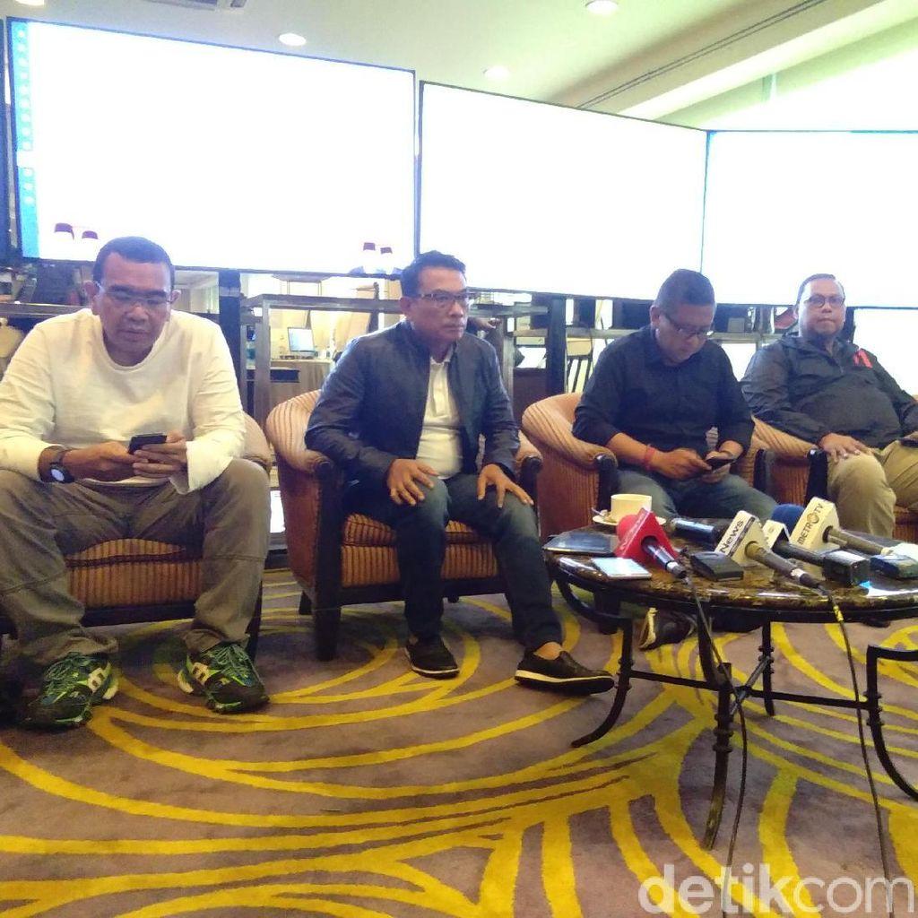 TKN Analisis Klaim Kemenangan Prabowo 62 Persen, Ini Hasilnya