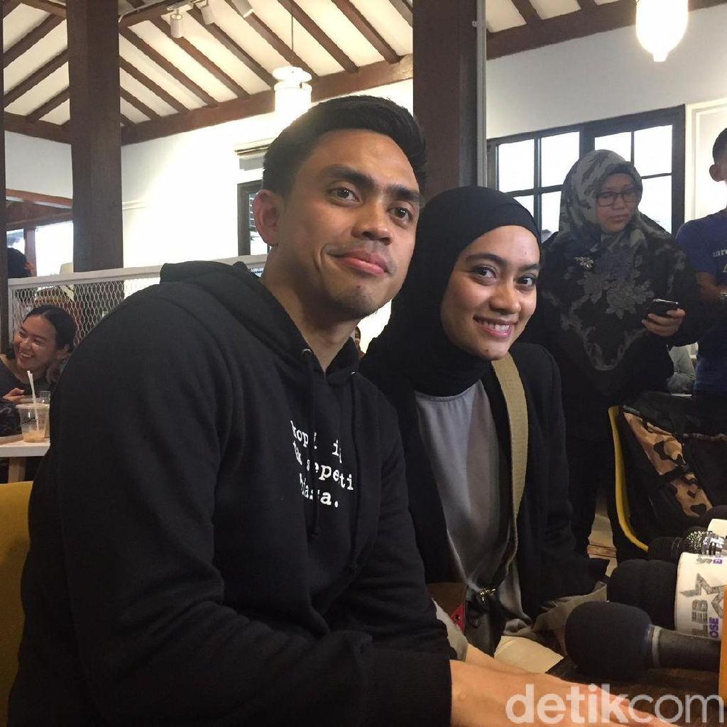 Ditto Lihat Ada Cerminan Sosok Kartini pada Sikap Ayudia Bing Slamet