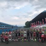 Ini Dia Jawara Honda CBR Race Day 2019 seri Pertama