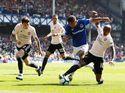 Manchester United Dipermalukan Everton