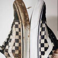 Menang Banyak Bisnis 'Sulap' Sepatu yang Dulu Dianggap Receh