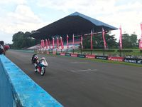 Live Report: Indonesia CBR Race Day 2019