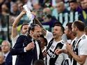 Allegri Bikin Rekor di Liga Italia