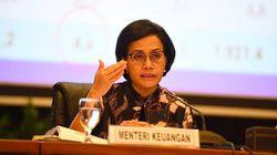 HIngga Pertengahan 2019, RI Habiskan Belanja Rp 1.236 T