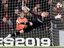 Ter Stegen Absen Bela Barcelona di Final Copa del Rey