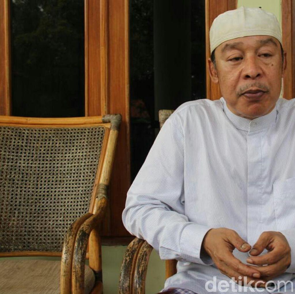 Informasi 5 Ribu Santri Buntet Cirebon Ikut Aksi 22 Mei, Hoaks!