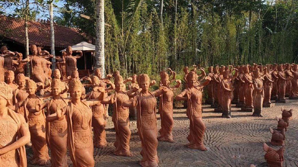 Hore! Festival Lembah Ijen Digelar Tiap Bulan di Gandrung Terakota