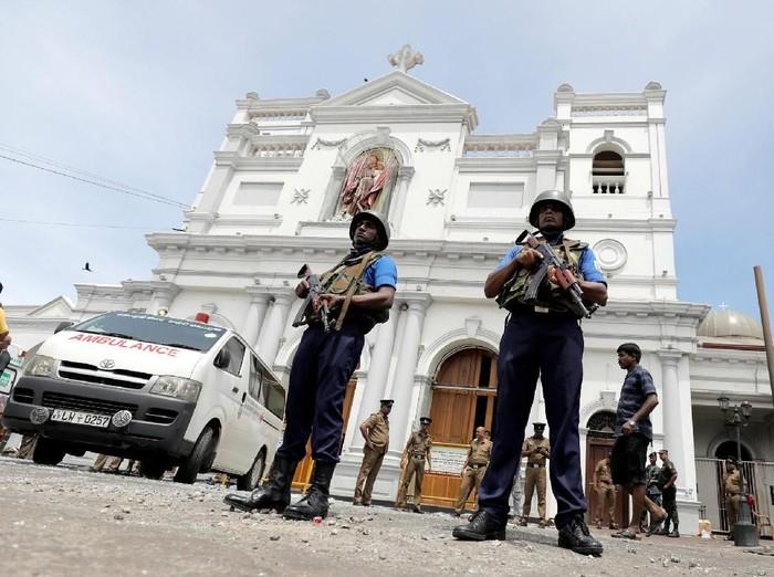 Foto: Derana TV/via Reuters TV