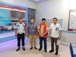 Vonis Inkrah, KPK Eksekusi Bupati Labuhanbatu ke Lapas Tanjung Gusta