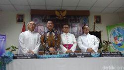 Paskah 2019, Keuskupan Jakarta Usung Kita Berkhidmat, Bangsa Bermartabat