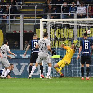 9 Data dan Fakta dari Duel Inter vs Roma