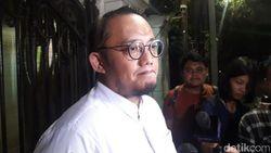 Prabowo Belum Temui Utusan Jokowi, BPN: Kompetisi Masih Berlangsung!