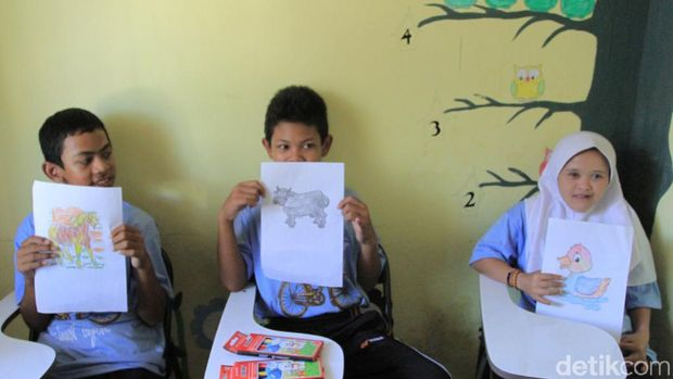 Yulianti, Kartini dari Bojongsoang Pejuang Pendidikan ABK