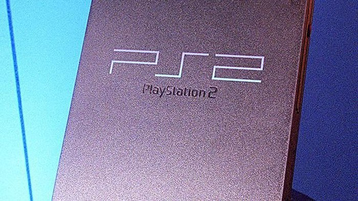PlayStation 2. Foto: Justin Sullivan/Newsmakers
