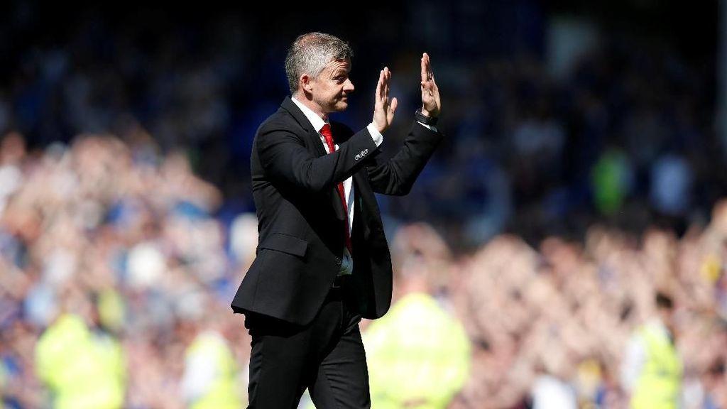 Herrera Percaya Solskjaer Masih yang Terbaik untuk Man United