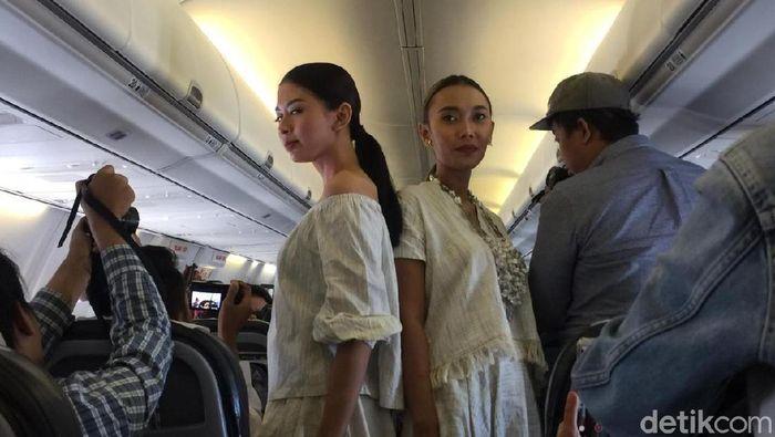 Foto: Sriwijaya beri Diskon Tiket Pesawat, (Vadhia Lidyana/detikFinance)
