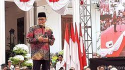Di Inaugurasi Walkot Bogor Bima Arya, Zulkifli Beri Pesan soal Keadilan