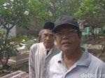 Pasien Gagal Ginjal Lolos Jadi Petugas KPPS di Karawang