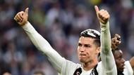 Sodorkan Daftar Belanja ke Juventus, Ronaldo Usulkan 6 Pemain