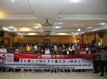 Deklarasi Damai Pascapencoblosan, Kapolres Bogor: Sudahi Permusuhan