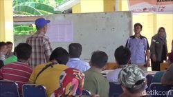 Penghitungan Suara Tingkat Kecamatan di Polewali Diwarnai Protes