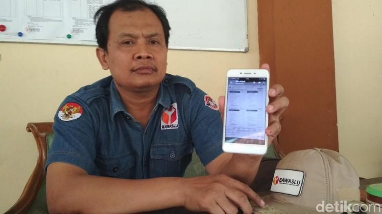 Diduga Ada Penggelembungan Suara, 2 TPS di Blitar Berpotensi Coblosan Ulang