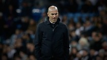 Zidane: Akan Ada Perubahan di Skuat Real Madrid