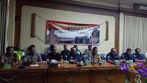 Polisi Pastikan Kebakaran di Bandara Ngurah Rai karena Korsleting Listrik