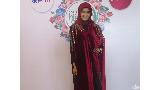 Cantiknya Para Hijabers Medan yang Tampil dengan Aneka Bakat