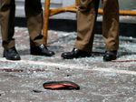 Presiden Jokowi: Indonesia Kecam Keras Serangan Bom di Sri Lanka