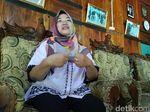 Kisah Sriyanti, Kartini Pejuang Sanitasi Asal Pacitan