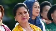 Iriana Cerita Nyaris Tak Dapat Tiket Pesawat tapi Tenang Ada Tol Trans Jawa