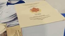 Viral, Skripsi Mahasiswi Surabaya Setebal 1.150 Halaman Bikin Netizen Takjub