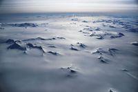 Mengapa Pesawat Tidak Boleh Terbang Melintasi Antartika?