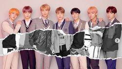 BTS Artis Korea Pertama yang Menang Top Duo/Group di BBMA 2019